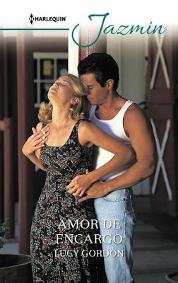 Lucy Gordon - Amor De Encargo