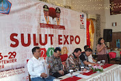 Ajang Promosi Daerah, SULUT EXPO 2019 Digelar di Jakarta