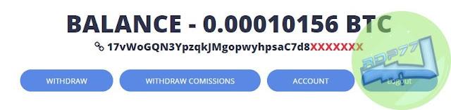 Web Mining Bitcoin Gratis 300GH/s