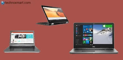 Best Laptops Under Rs.50,000 To Work And Learn Perfectly From Home