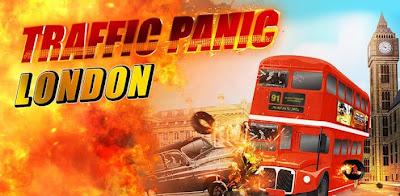 Traffic Panic London Mod Apk v1.2.2 (Unlimited Purchase)