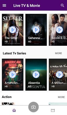 تحميل تطبيق برو ستريم لمشاهدة القنوات المشفرة والأفلام العالمية