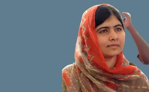 Punjab Textbook BoardRegains Grade 7 Malala's Picture Printing Book