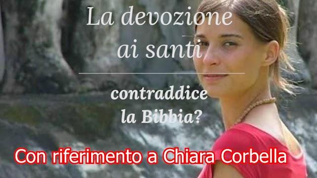 Chiara Corbella verso la beatificazione? Ma tutto ciò è biblico?