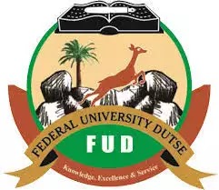 List of course offered by Federal university Dutse