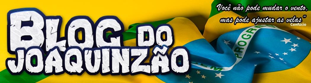 Blog do Joaquinzão