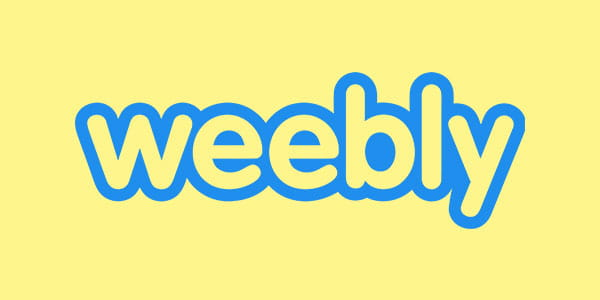 Weebly bloggins platform