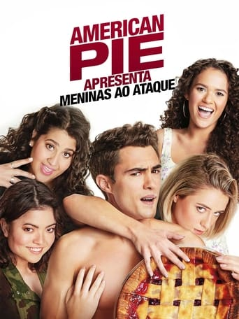 Baixar American Pie Apresenta Meninas ao Ataque BluRay