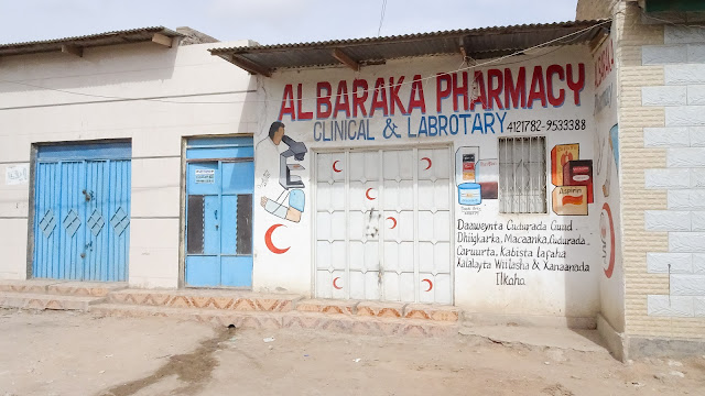 Pharmacy also shows what is inside available