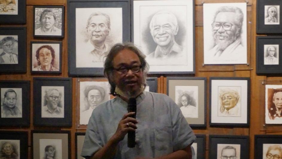 Butet Curhat ke Mahfud MD, Diundang Jokowi ke Istana Namun Berujung pada Kekecewaan