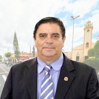 CONHEÇA A TRAJETÓRIA POLÍTICA DO EX-PREFEITO DR. EDMILSOM GOMES DE SOUSA EM CACIMBA DE DENTRO PB.