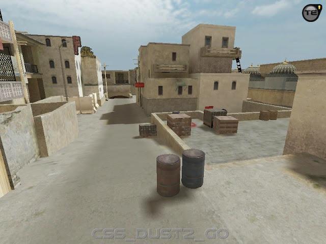 map de dust csgo for cs 1.6