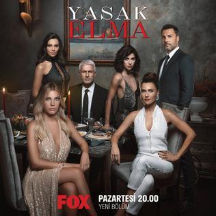 Prețul fericirii ~ Yasak Elma