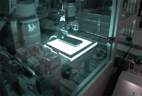 High Tech Lab