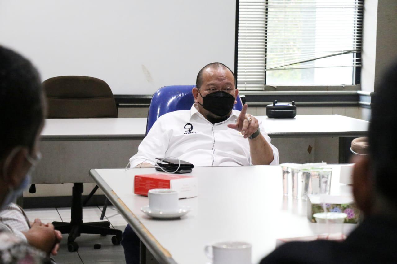 Dibekukan OJK, Ketua DPD RI Ingatkan Masyarakat Jangan Gunakan Pinjaman Online Ilegal
