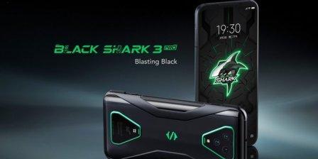 Black Shark 3, Smartphone Gaming Resmi Rilis di Indoneseia, Ini Harganya