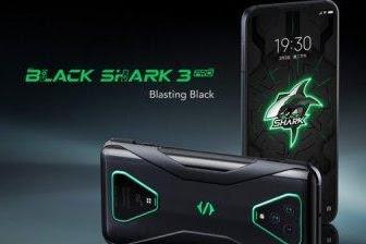 Black Shark 3, Smartphone Gaming Resmi Rilis di Indonesia, Ini Harganya
