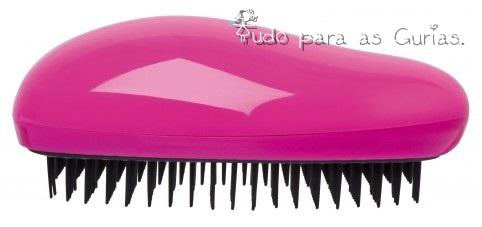 Escovas de cabelo da Ricca