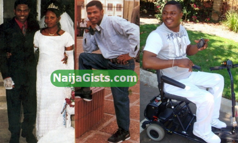 yinka ayefele wedding pictures