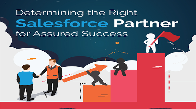 Determining The Right Salesforce Partner For Assured Success