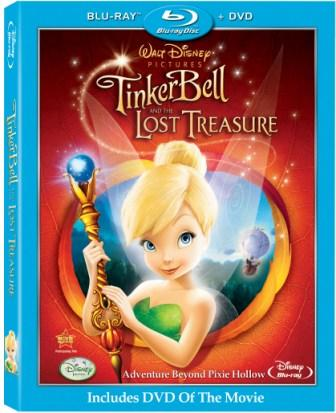 Collection Of All: Tinker Bell Dualogy 1,2 (Hindi Dubbed ...