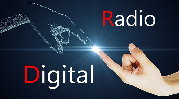 radio digital