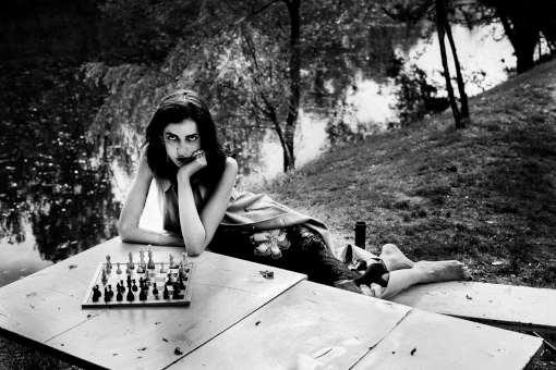 La chaîne d'un joueur d'échecs phare, le Croate Antonio Radic (aussi appelé « Agadmator »), a été bloquée pendant 24 heures.