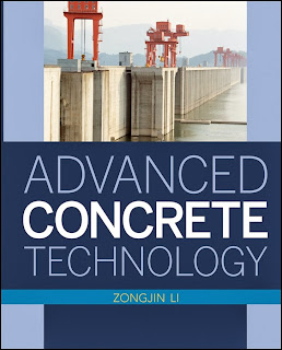 Advanced Concrete Technology by Zongjin Li