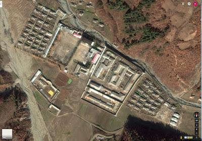 North Korea Camp 12