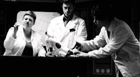 Hepplewhite: Laika the Spacedog - English Touring Opera