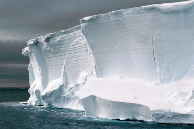 Antarctica could be headed for major meltdown