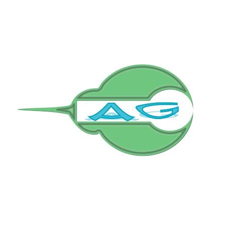 Logo design ab-130