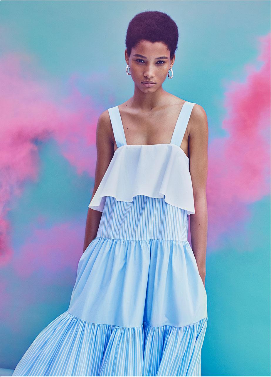 2bab04212 ... propuestas Zara primavera verano 2016