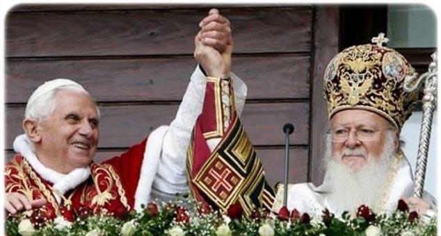 #Екуменизам #Вера #Бог #Издаја #Православље