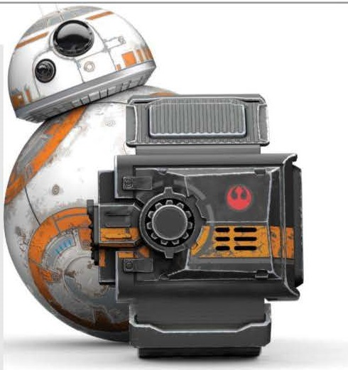Star Wars BB-8 Force Band Droid