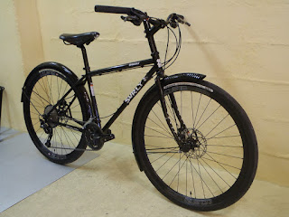 SURLY 【STRAGGLER 650B サイズ38】納車!!