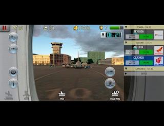Descargar Unmatched Air Traffic Control MOD APK Dinero ilimitado - VIP 2019.22 Gratis para Android 2020 5