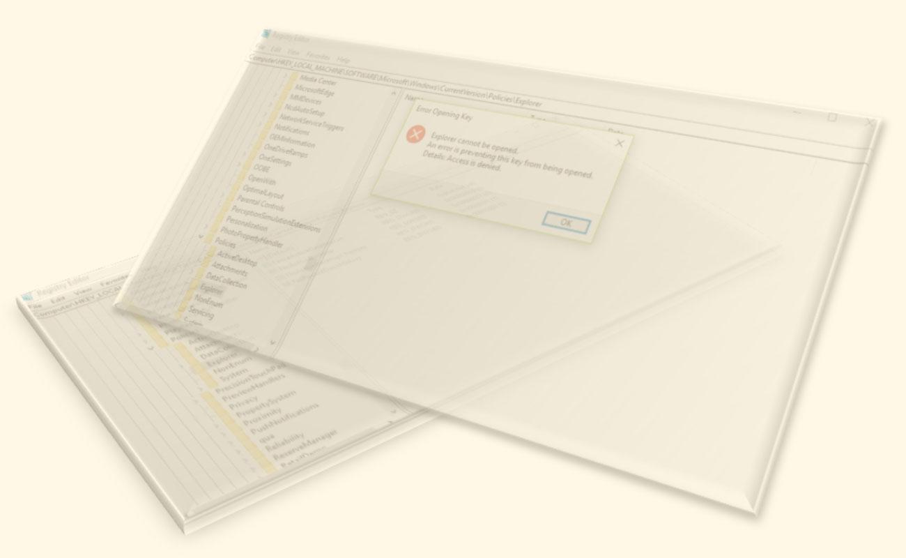 Mengatasi Setting Windows 10 Tak Bisa Dibuka Dengan Update Otomatis