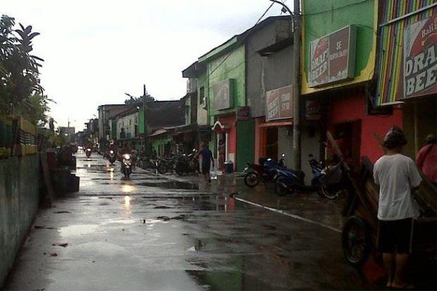 Pusat Maksiat Terbesar Indonesia Bakal Di Tutup, Gabenor Terima Ancaman Bunuh