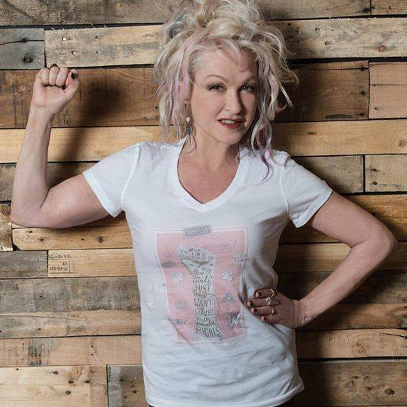 Cyndi Lauper Age Net Worth Height Old Tall David Thornton Declyn Wallace Thornton Lauper True Colors 80s Young At Last Gay Pocket News Alert He is originally from new york, usa, and holds american citizenship. cyndi lauper age net worth height