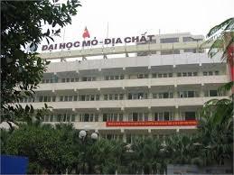 Thông báo tuyển sinh liên thông đại học Mỏ Hà Nội