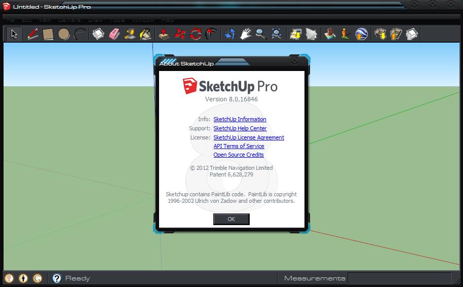 Google sketchup pro 8 crack keygen rar - biocm over-blog com