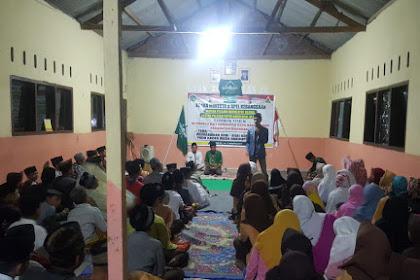 IPNU Lombok Timur Rekrut Ratusan Pelajar Masuk IPNU-IPPNU.