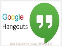 Transaksi Pulsa Murah Via Hangout