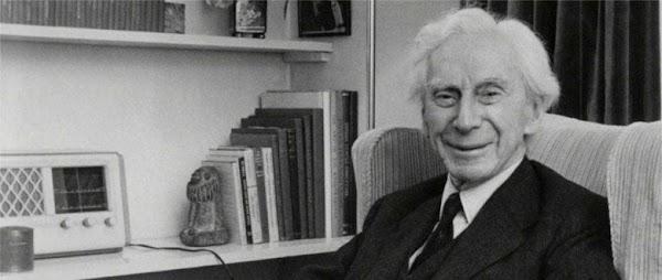 Una filosofía para nuestro tiempo | por  Bertrand Russell