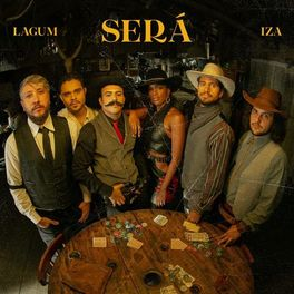 Download Música Será - Lagum part. IZA Mp3