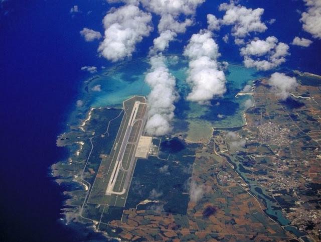 Giải quyết tình trạng quá tải của sân bay Osaka