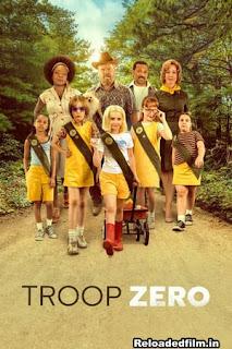 Troop Zero (2020) Full Movie Download