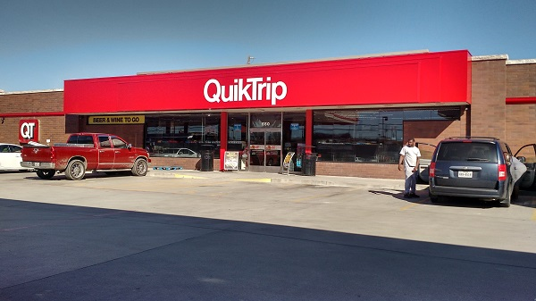 New Job Lead - QuikTrip is Hiring - Area Wide! | Plano High School Jobs