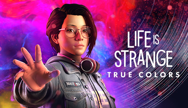 Life Is Strange: True Colors PS4 and PS5